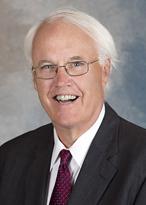 Richard E. Pyle, CFA