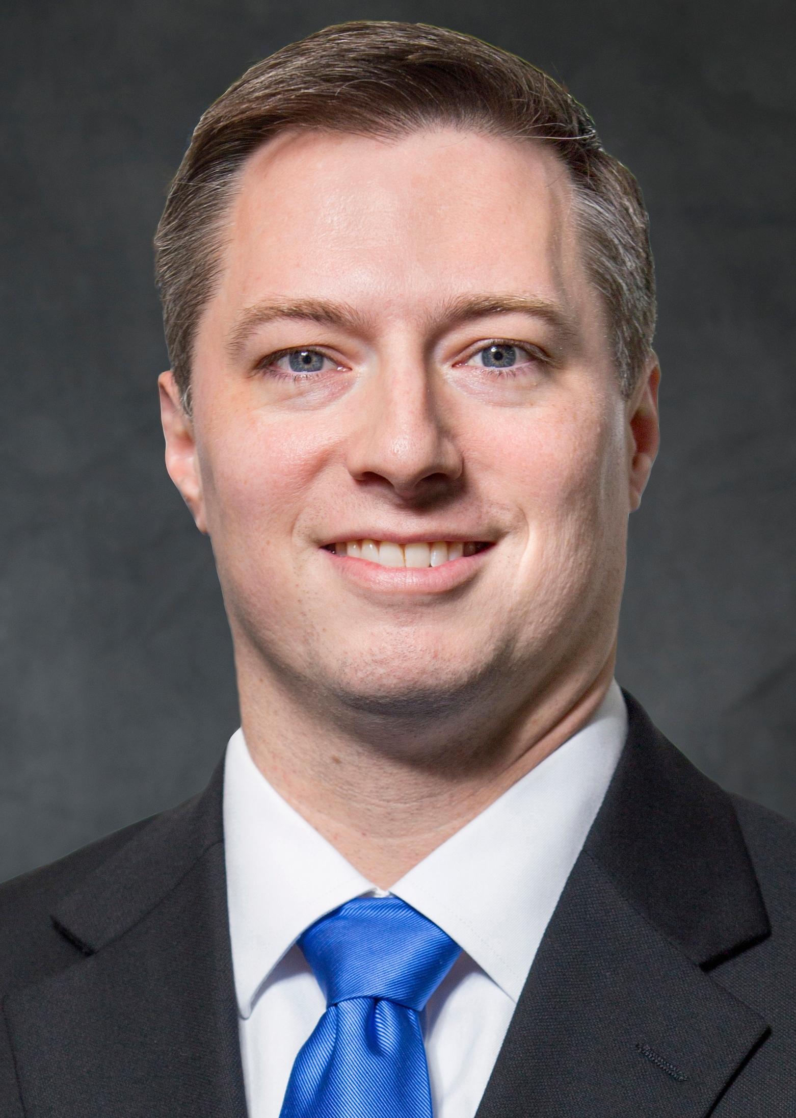Andrew Vanderhorst, CFA, CAIA, CFP®