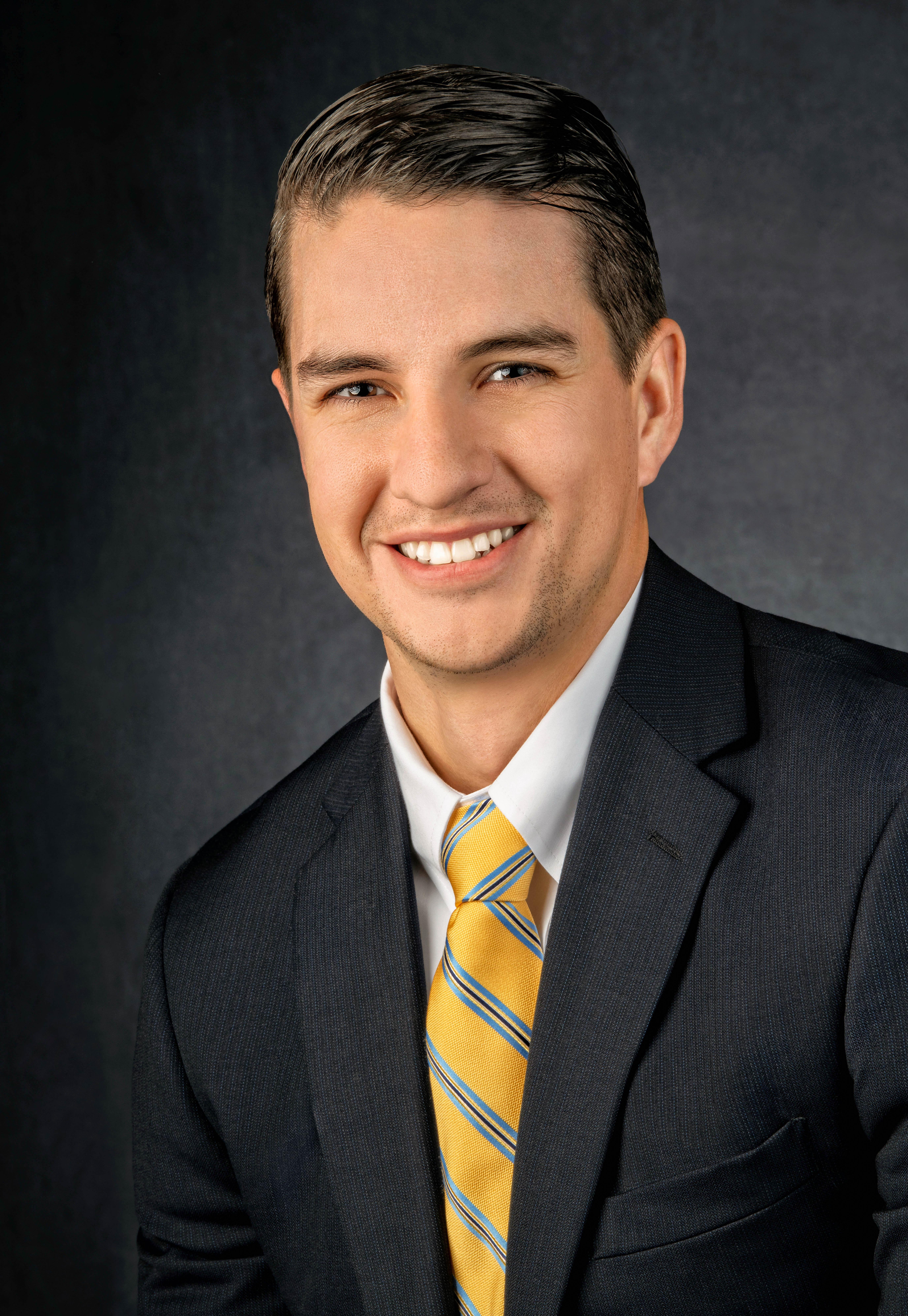 Joel A. Johnson, CFA