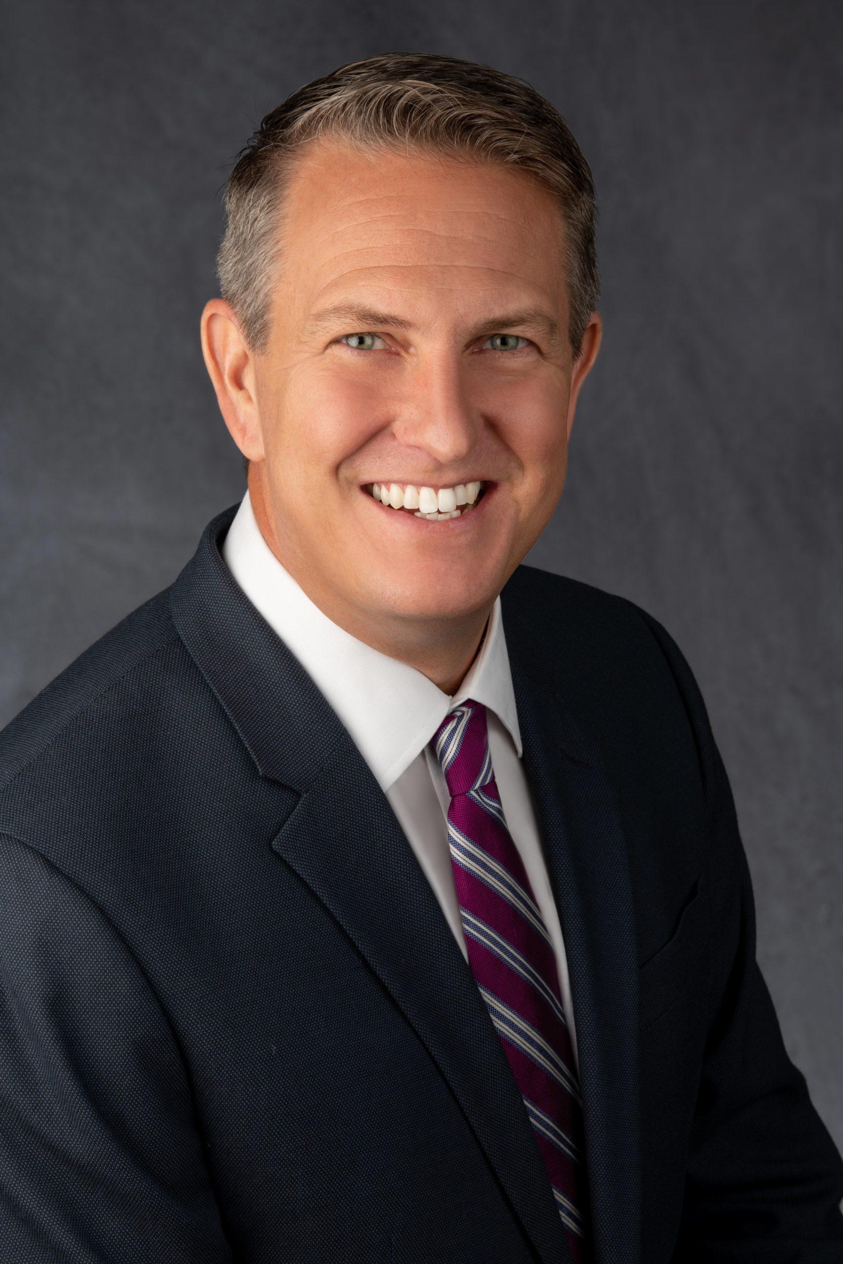 Jeffrey A. Muddell