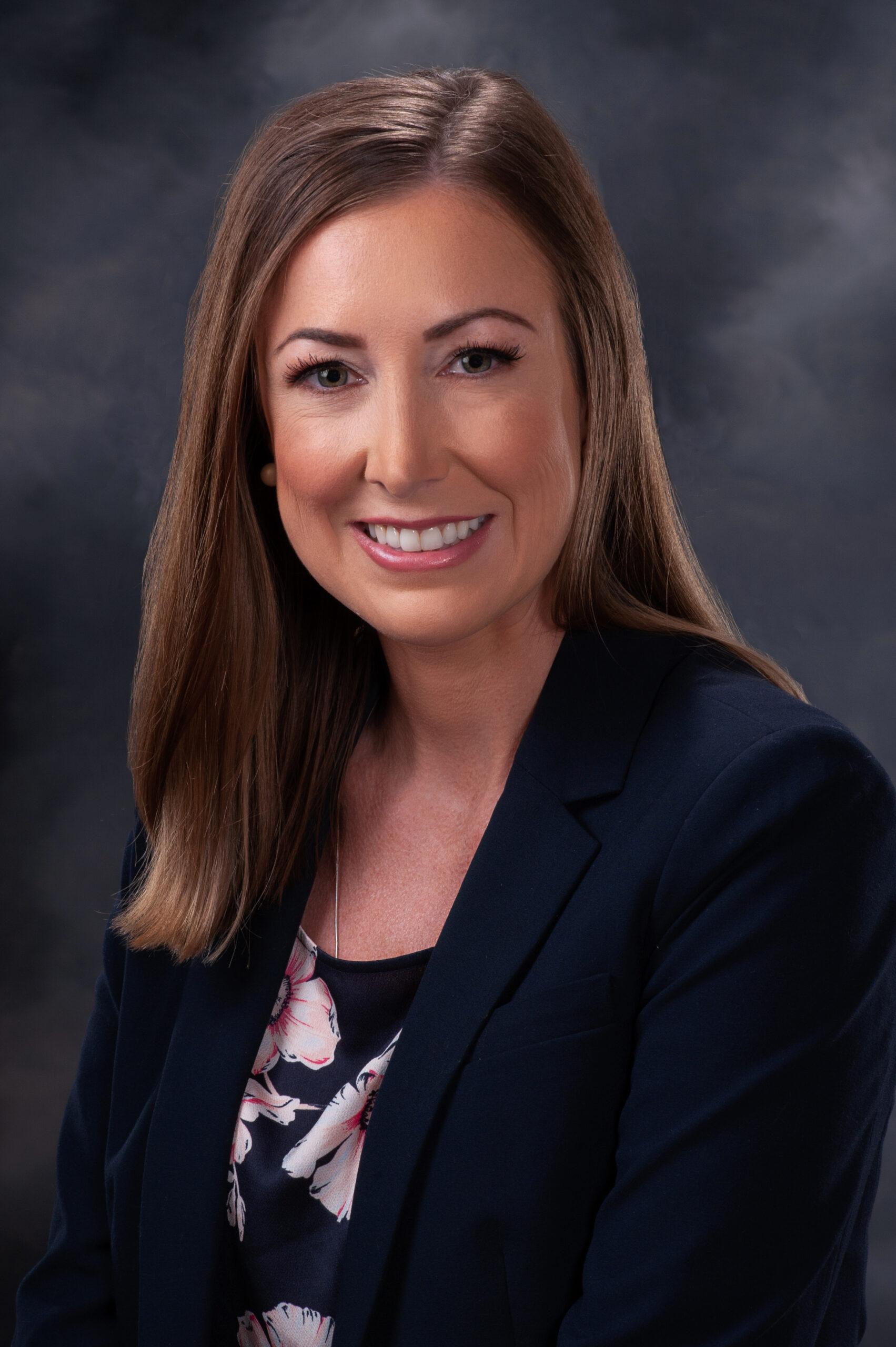 Briana L. McDougall, CFA