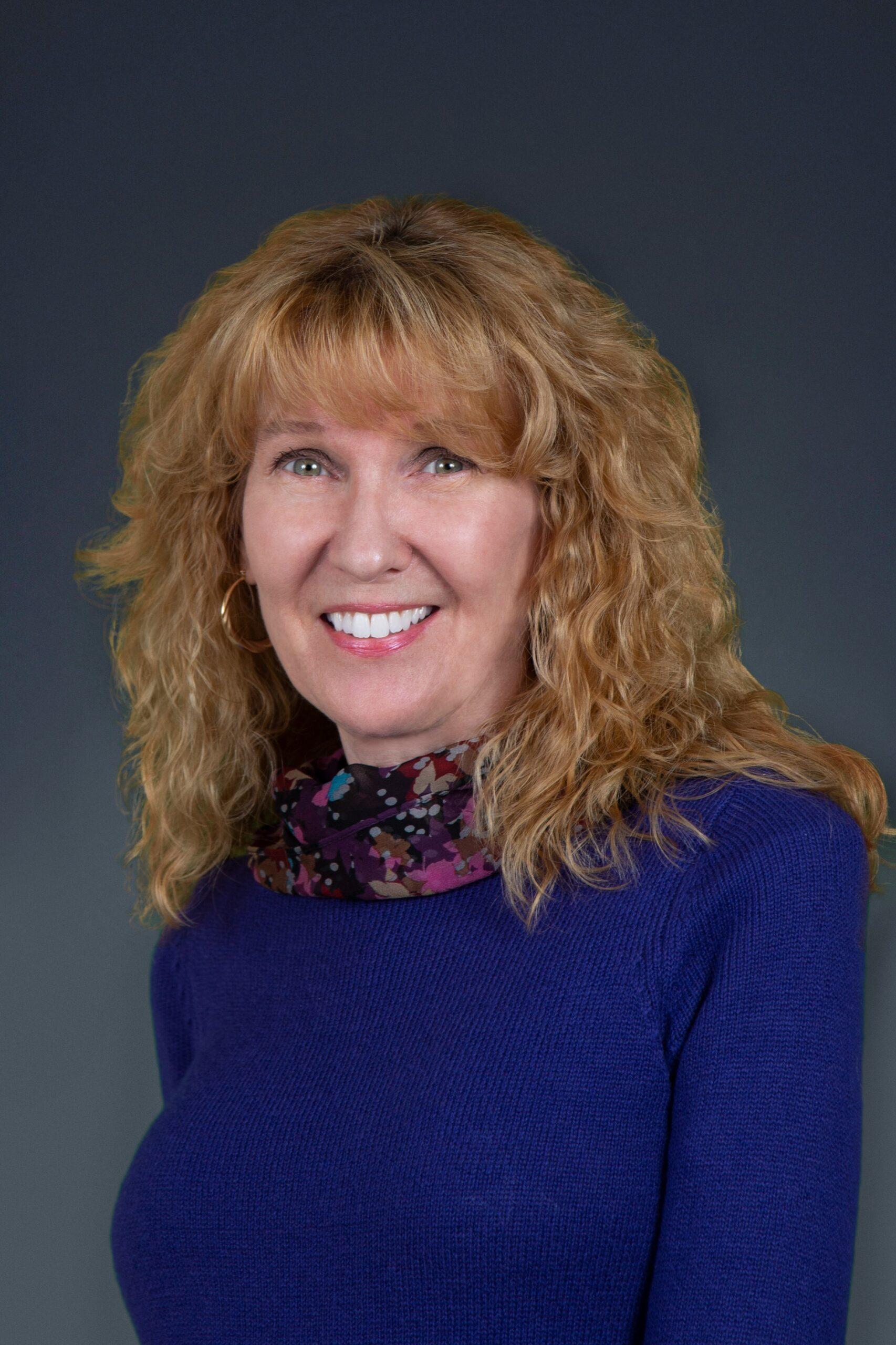 Nancy Hackett